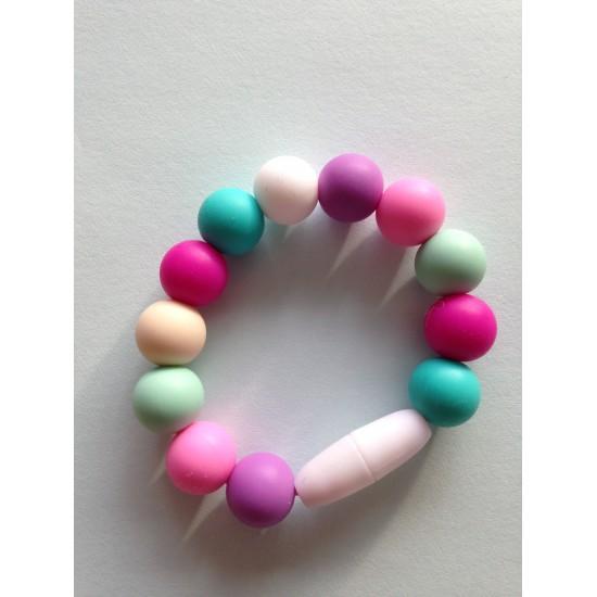 Bracelet mini pastel love