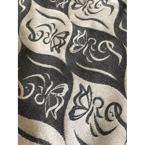 Tissu d'écharpe Ascend 100% coton