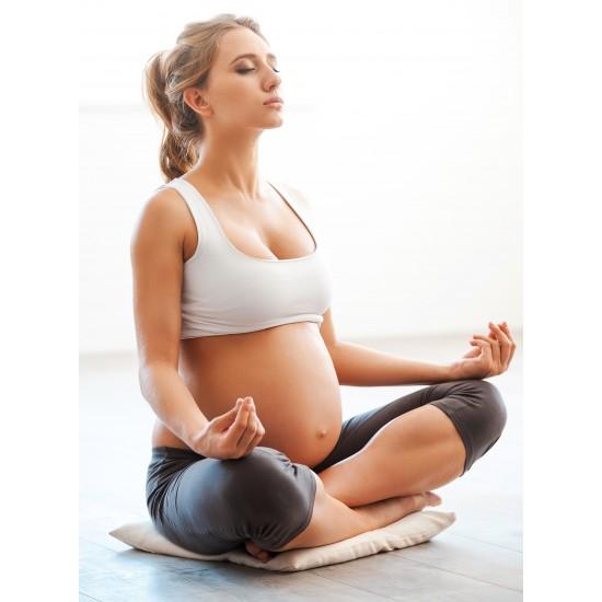 Séance de yoga future maman et maman/bébé