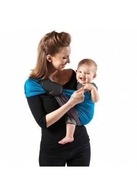 Strechy babywraps